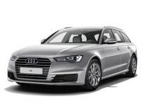 Audi A6 Kombi 2.0