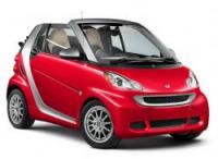 Smart fortwo 1.0 Cabriolet
